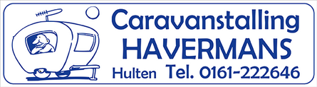 Caravanstalling Havermans